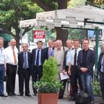 ECG i Rom