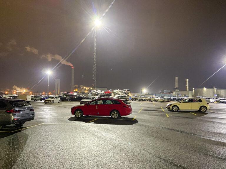 Halvledarbristen värre än covid – nu behöver billogistikbranschen stöd från bilindustrin!