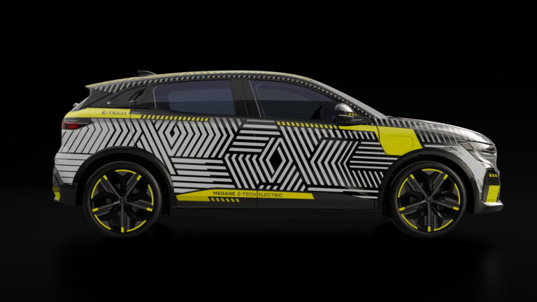 Renault Group vill sälja Renault Nordic
